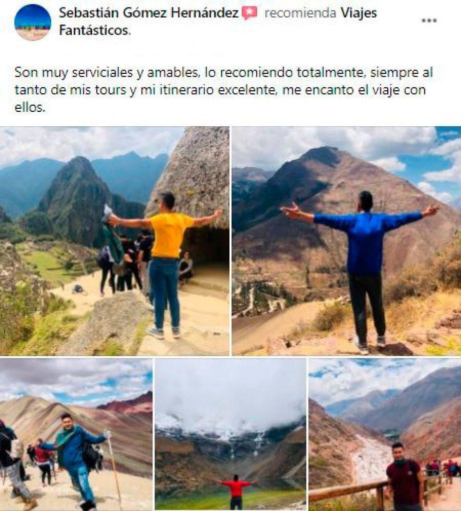 agencia de viajes cusco