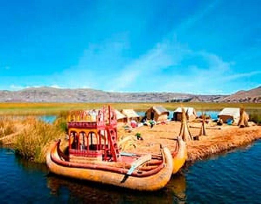 agencia de viajes en Puno