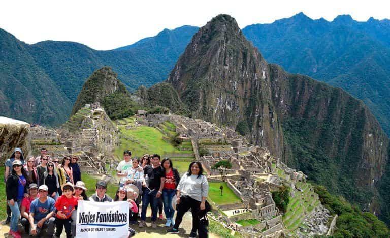 agencias de tours en Cusco