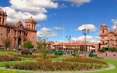 25 lugares turísticos de Cusco