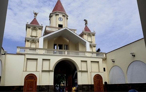 atractivos turísticos de Huacho