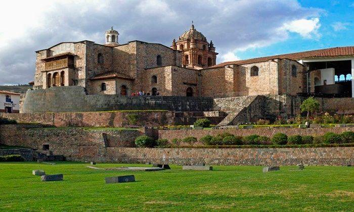 cusco Perú lugares turísticos