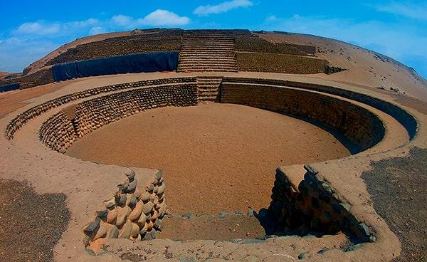 Huacho turismo