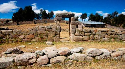 Huancavelica lugares turísticos