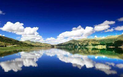 Lagunas en Cusco