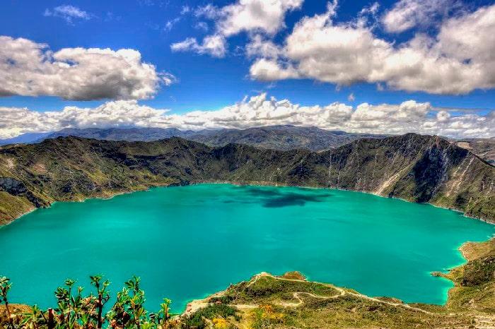 lugares para visitar en Quito