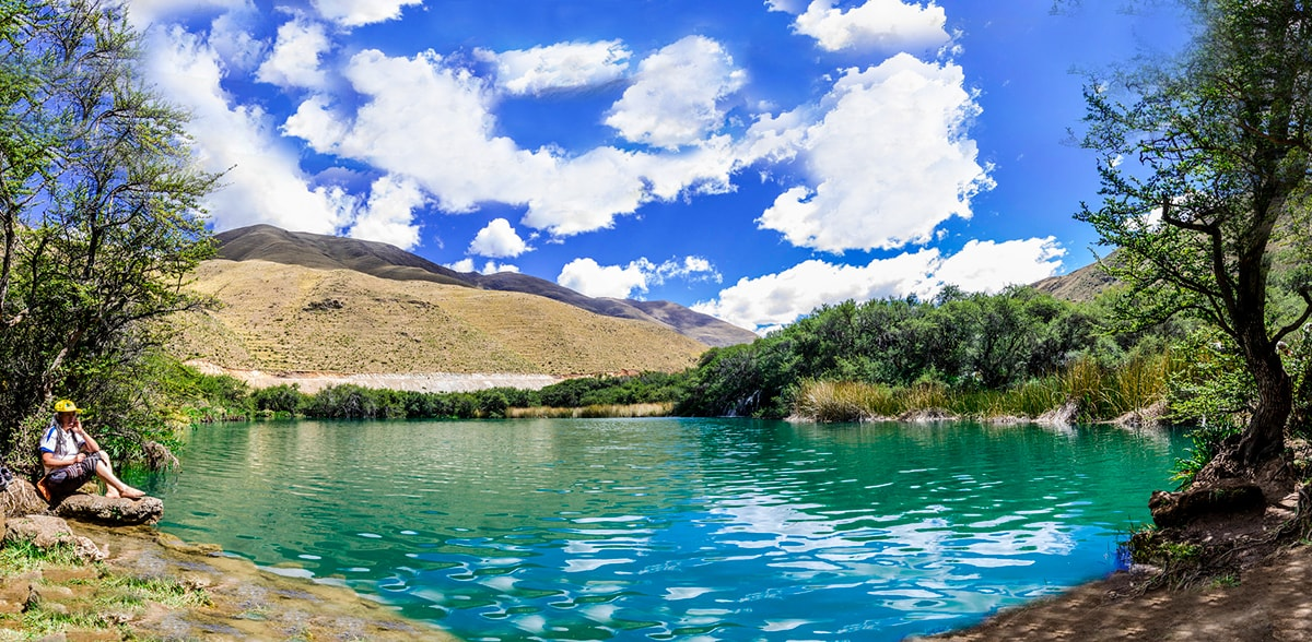 lugares turísticos cerca de Lima