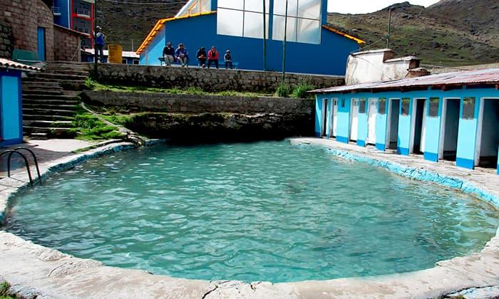 lugares turísticos cerro de Pasco