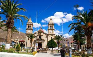 lugares turísticos de Tarma