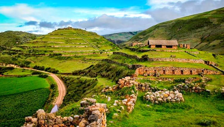 lugares turísticos de Apurímac