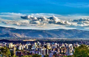 lugares turisticos de cochabamba