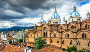 lugares turísticos de Cuenca