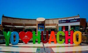 Lugares turísticos de Huacho