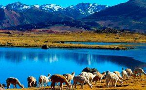 lugares turísticos de Huancavelica
