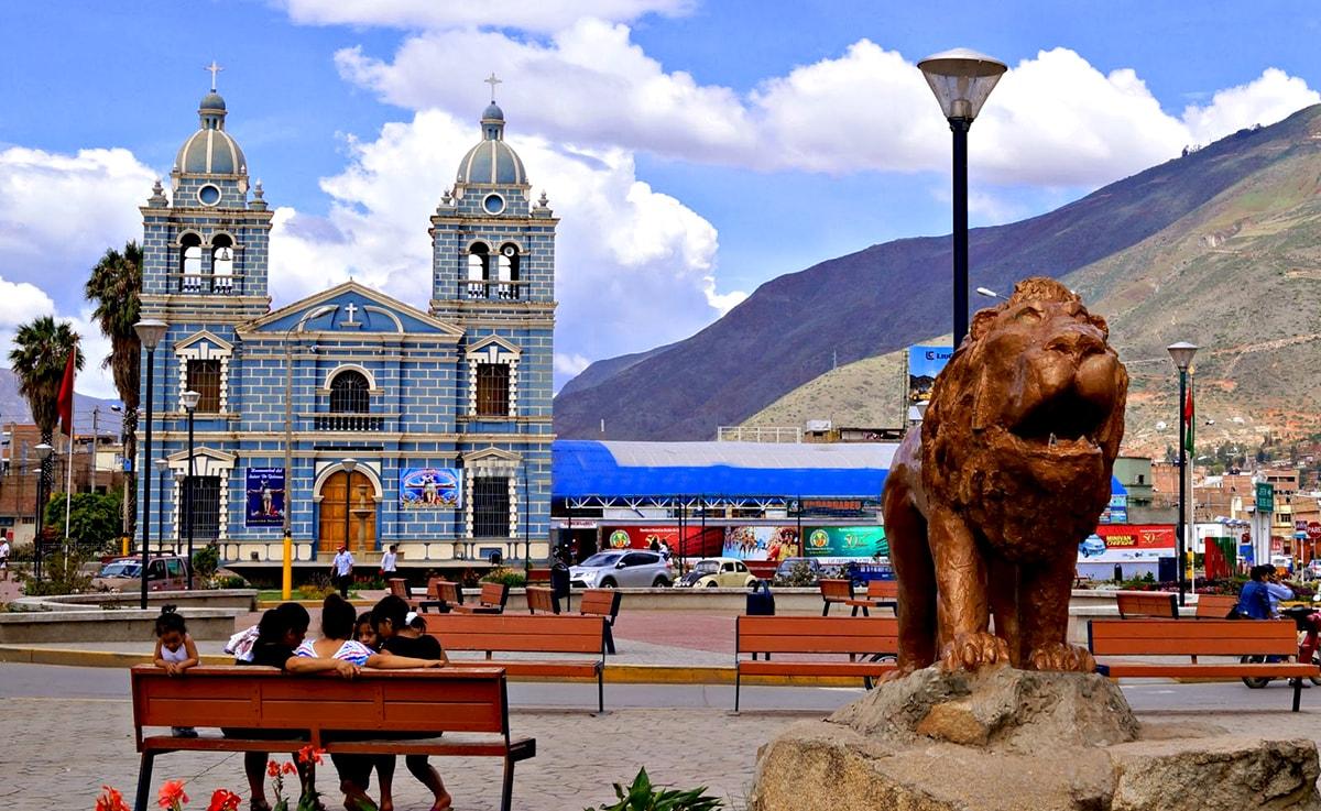 lugares turísticos de Huanuco
