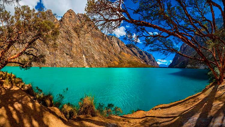 lugares turísticos de Huaraz