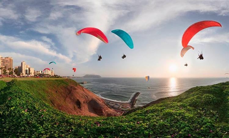 lugares turísticos de Lima