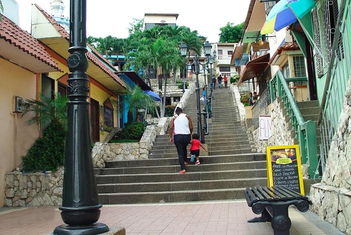 lugares turísticos para visitar en guayaquil