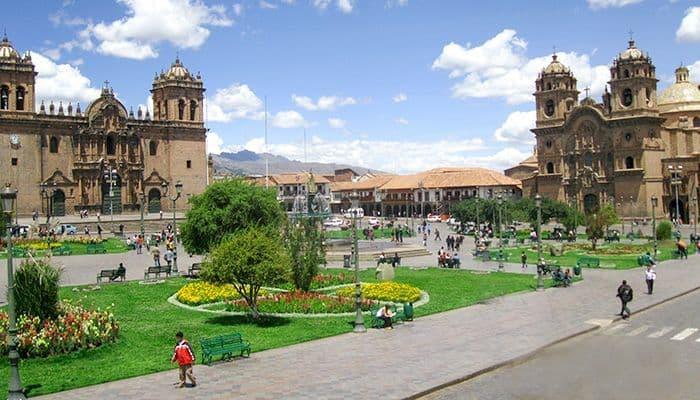 mejor época para viajar a Cusco