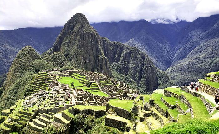 mejor mes para visitar Cusco
