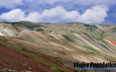 Palcoyo: Montaña de colores Palccoyo – Cusco