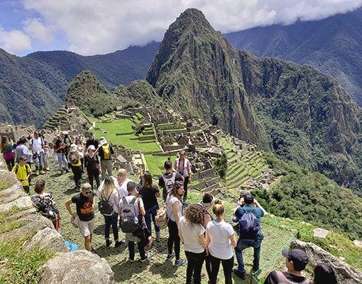 paquete turístico Cusco 4 días 3 noches