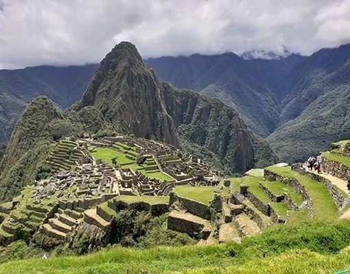 paquete turístico Cusco 5 días 4 noches
