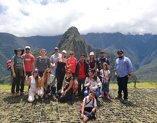 paquete turístico Cusco 6 días 5 noches