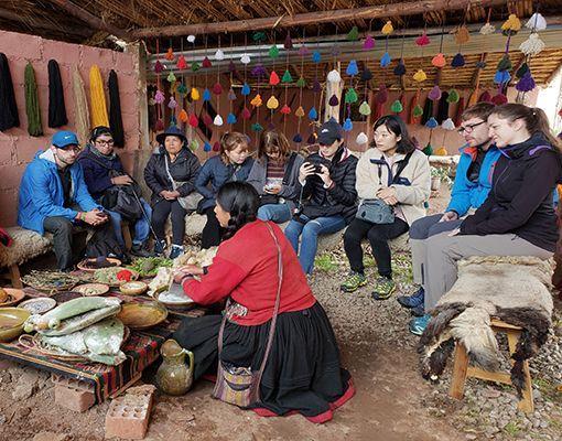 paquetes turísticos Cusco 5 días 4 noches