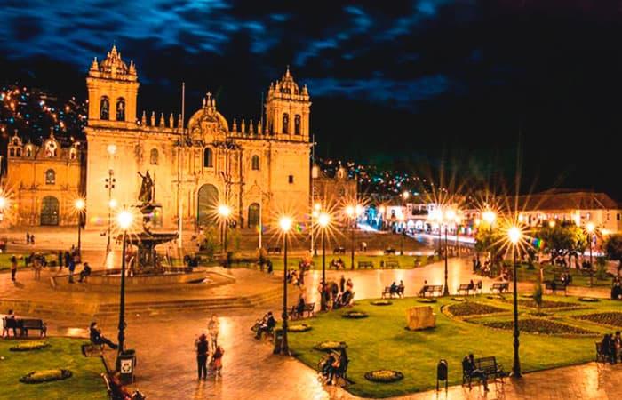 Que hacer en Cusco