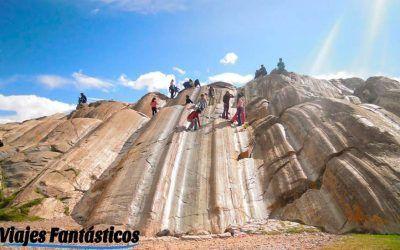 Sacsayhuamán ¿Cómo llegar?