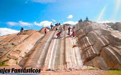 Sacsayhuaman entrada sin boleto turístico