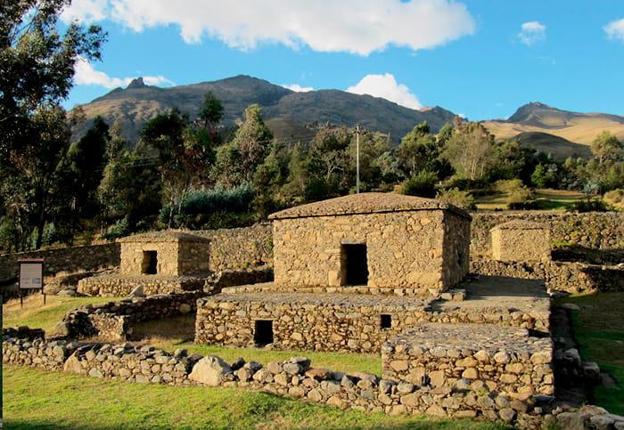 sitios turísticos de Huaraz