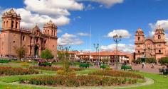 Lugares turísticos de Cusco