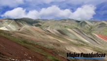 Palcoyo – Montaña arcoíris