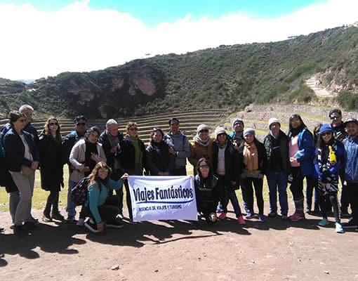 tour a Maras y Moray