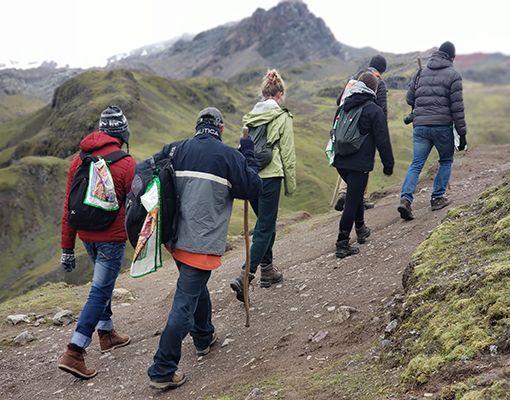 tour montaña 7 colores barato
