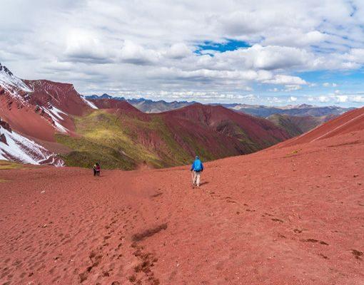 tour montaña 7 colores perú