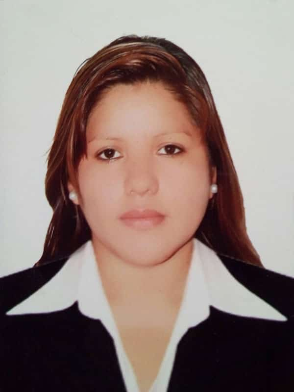 Maria Peña Lavilla