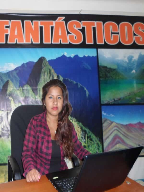 Roxana Peña Lavilla